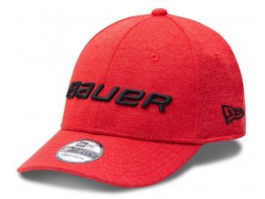 bauer cap 3930 red 1