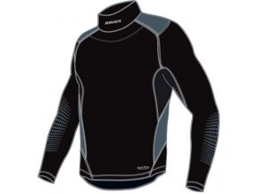 Ribano - Triko Bauer Premium LS Integrated Neck Top