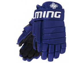 Rukavice Salming M11 PRO Senior Blue