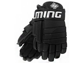 Rukavice Salming M11 PRO Junior Black