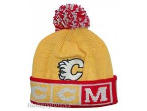 Kulich CCM Vintage NHL Calgary Flames