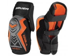 Lokty Bauer Supreme ONE.4 Junior