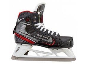 bauer goal skate vapor x2 7 1