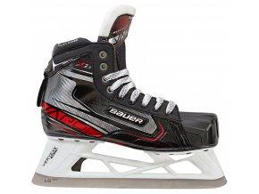 bauer goal skate vapor x2 9 1