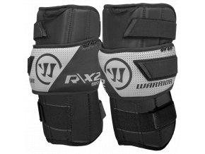 warrior goalie knee pad x2 1