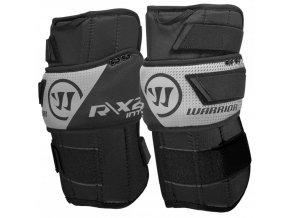 warrior goalie knee pad x2 int 1
