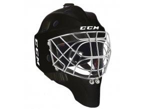 ccm goalie mask 1 9 blk 1