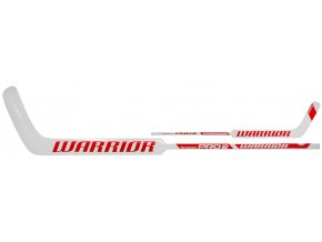 warrior goalie stick swagger pro2 red 0