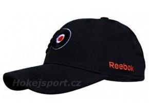 Kšiltovka Reebok BL Flex Cap Philadelphia Flyers
