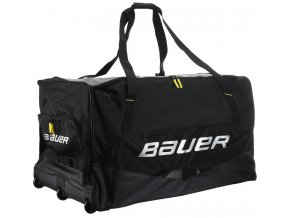 bauer bag premium s19 goalie wheeled 1