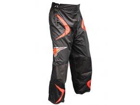 In-line kalhoty Mission Axiom A3 Senior Black/Red