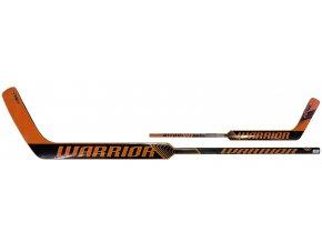 warrior goalie stick ritual v1 gold 0
