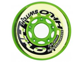 hilo kolecka switch green 1