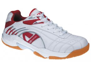 Sálová obuv Botas Orion Pro White/Red