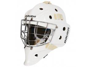 bauer goalie mask nme 930 sr 0