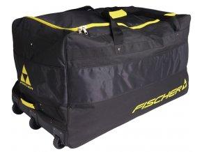 Brankářská taška Fischer Goalie Wheel Bag Senior