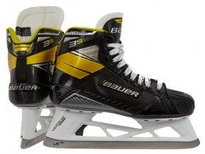 bauer goalie skate supreme 3s 1