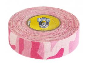 howies tape camo pink