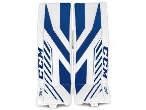 ccm goalie pads axis 1 9 toronto 1