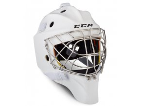 ccm goalie mask axis 1 5 wht
