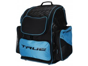true backpack wheel bag blk blu 1