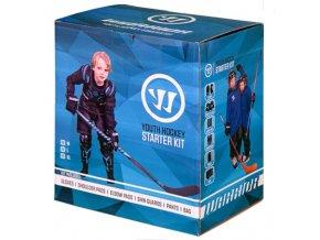 warrior youth starter kit 1