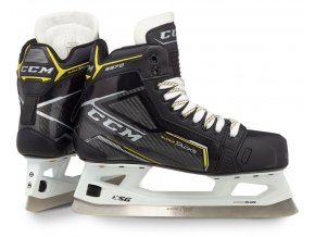 ccm goalie skate super tacks 9370 0