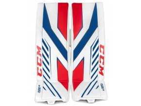ccm goalie pads axis 1 9 montreal 1