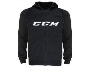 ccm mikina cvc youth blk 1