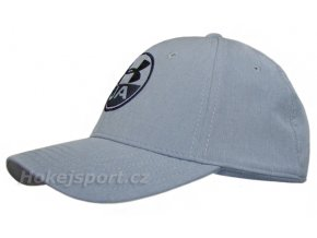 Kšiltovka Under Armour Chambray Cap Grey