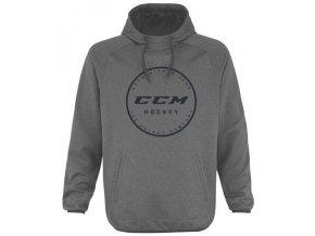 ccm mikina academy pullover