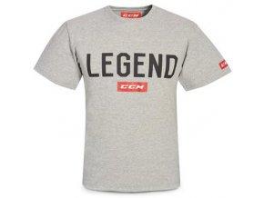 ccm triko legend oversize grey 1