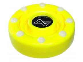 alkali inline puk quantum yellow 1
