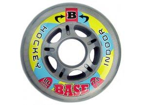 base wheel hockey indoor 80 74A
