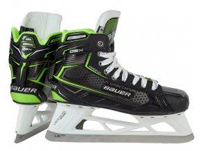 bauer goal skate gsx 1