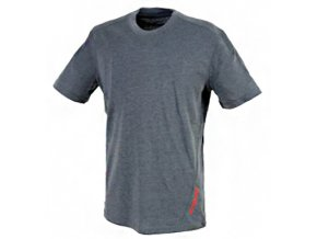 Triko CCM Basic Tee Grey