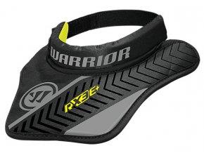 warrior goalie collar ritual x3e plus 1