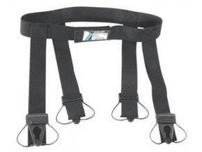 Podvazky Bauer Garter Belt Junior