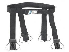 Podvazky Bauer Garter Belt Senior