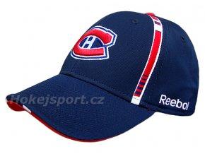 Kšiltovka Reebok NHL Draft Montreal Canadiens