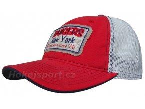 Kšiltovka Reebok Slouch New York Rangers