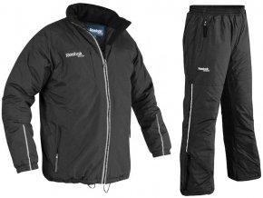 Zateplená souprava Reebok Padded Suit Senior