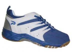 Sálová obuv Patrick Trail Blue/White