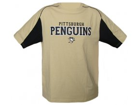 Triko Reebok Draft Pick Pittsburgh Penguins SS Tee