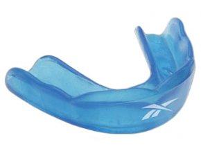 Chránič zubů Reebok Smooth Air Mouthguard
