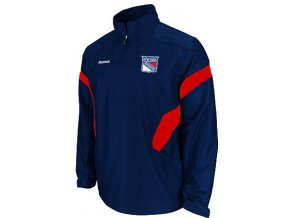 Bunda Reebok Center Ice Hot Jacket New York Rangers