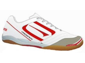 Sálová obuv Tempish PROSPER White/Red