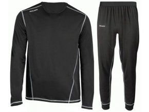 SET - Ribano - Triko + Kalhoty Bauer NG Basics Hockey Fit Junior
