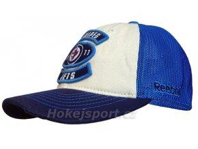 Kšiltovka Reebok Classic Slouch Flex Team Winnipeg Jets