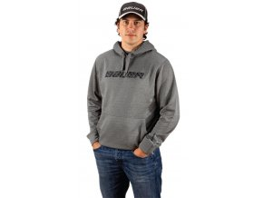 Mikina Bauer Pre Game Hockey Hoody